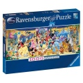 1000 EL. PANORAMA DISNEY Ravensburger