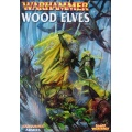 ARMY BOOK: WOOD ELF (ANGIELSKI)
