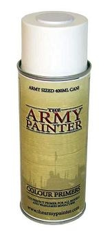 ARMY PAINTER BASE PRIMER BASE ANTI-SHINE MATT VARNISH