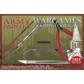 ARMY PAINTER - WARGAMES HOBBY TOOL KIT
