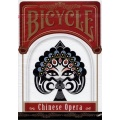 Bicycle: Chinese Opera