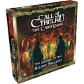 CALL OF CTHULHU - Deluxe - THE ORDER OF SILVER TWILIGHT