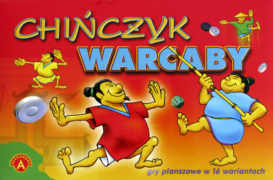 Chiczyk, Warcaby
