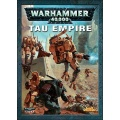 CODEX: TAU EMPIRE (ANGIELSKI)