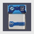 FFG Card Sleeves Square Standard 50 (70x70mm)