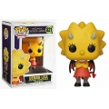 Funko POP Animation: Simpsons S3 - Lisa as Devil