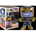 Funko POP Marvel: Holiday S2 - Thanos
