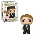 Funko POP Movies: Harry Potter S7 - Cedric Diggory (Yule)