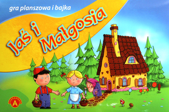 Ja i Magosia