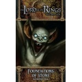 LORD OF THE RINGS - THE CARD GAME - Dwarrowdelf Cycle - FOUNDATIONS OF STONE