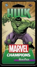 Marvel Champions: Hulk Hero Pack