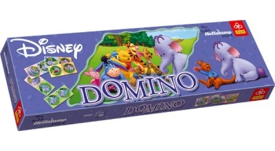 TREFL GRA DOMINO HEFFALUMP