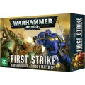 Warhammer 40,000 - First Strike - Easy to Build Starter Set