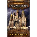 WARHAMMER INVASION - The Capital Cycle - THE IMPERIAL THRONE
