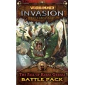 WARHAMMER INVASION - The Enemy Cycle - THE FALL OF KARAK GRIMAZ